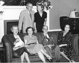 2nd generation 1953 spouses